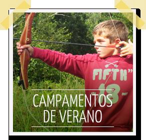 Plazo de matrícula Campamento de Verano 2016