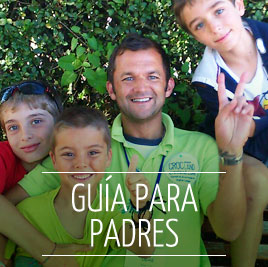 Guía Campamento de Verano en Inglés en Madrid 2019