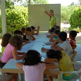 Programa Actividades Campamento de Verano en Inglés