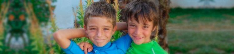 Actividades en los Campamentos de Verano en Inglés