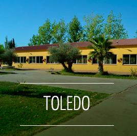 Campamento de Verano en Ingles Toledo