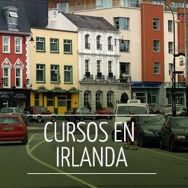 Cursos de Verano en Inglés en Irlanda