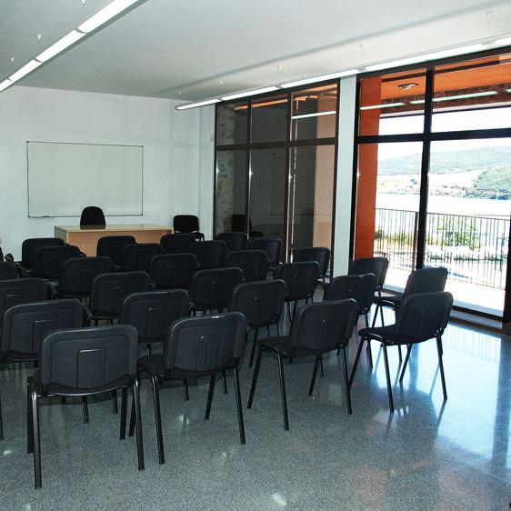 Campamento de Verano en Inglés Instalaciones