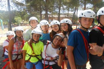 campamento-verano-ingles-madrid-multiaventura